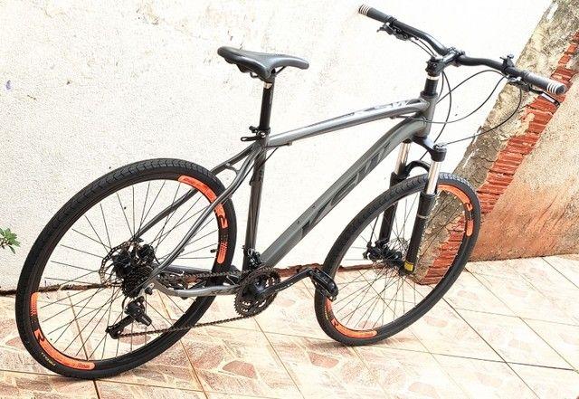 Bicicleta 29 quadro 21 zerada - Foto 6