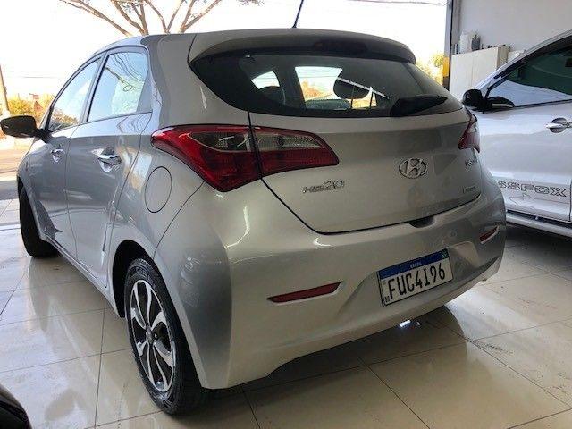 Hyundai Hb20 1.6 Copa do mundo - Foto 6