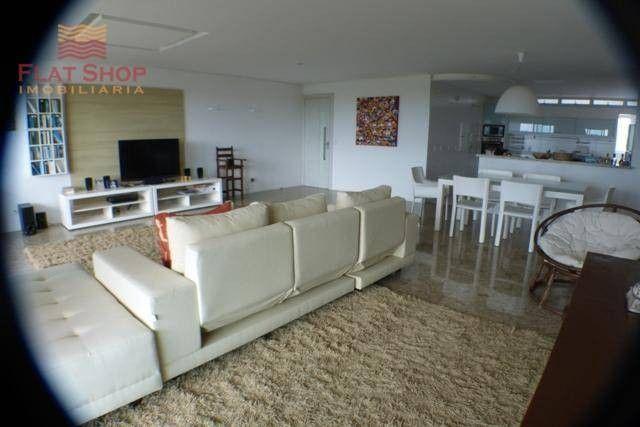 Fortaleza - Apartamento Padrão - Edson Queiroz - Foto 5