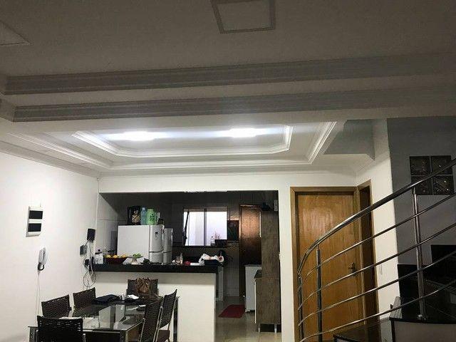 Sobrado para venda tem 161 m2 com 4 quartos em Setor Pedro Ludovico - Goiânia - Foto 4