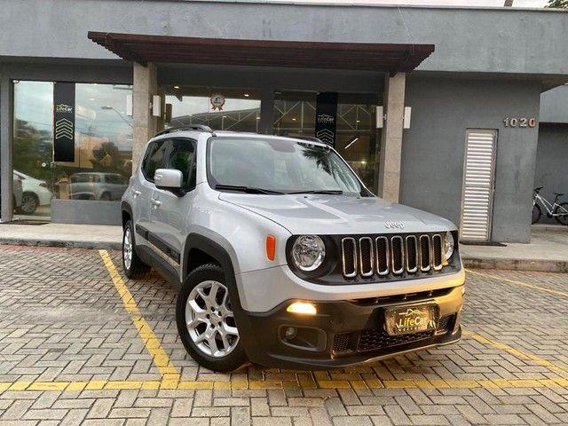 JEEP Renegade Jeep Renegade Longitude 1.8 - Foto 2