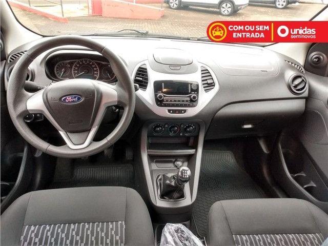 Ford ka 1.0 Ti-Vct SE - Foto 7