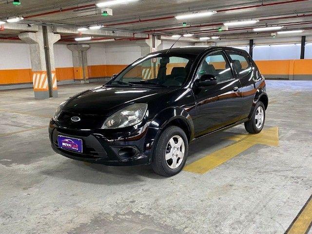 Ford KA 1.0 2013  Flex - Foto 3
