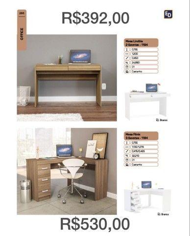 Mesa para computador