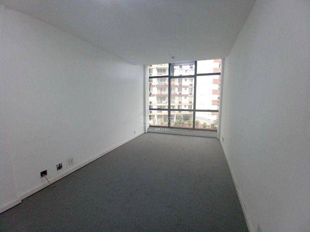 Sala para alugar, 26 m² por R$ 1.000,00/mês - Icaraí - Niterói/RJ