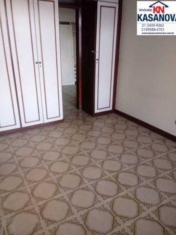 KFAP30278 - 3 quartos junto metro flamengo - Foto 8