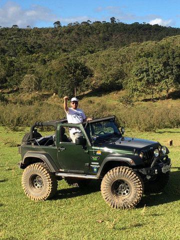 Jeep Wrangler Top !! - Foto 9