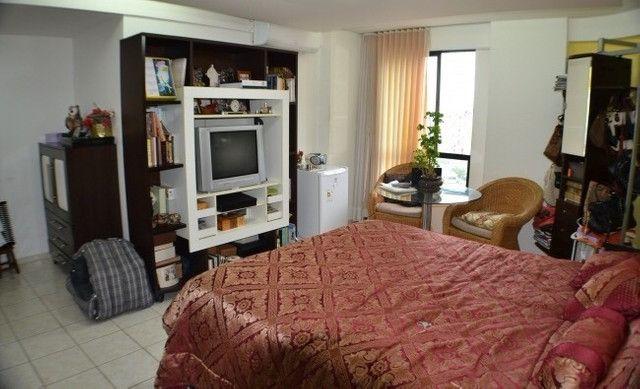 Apartamento 05 Suítes, 221,5m², um por andar em Miramar - Foto 10