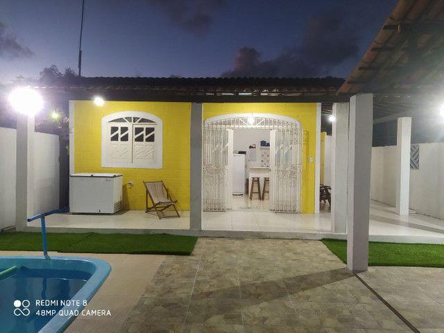 Casa praia, Aver o mar, Barra de Sirinhaem - Foto 11
