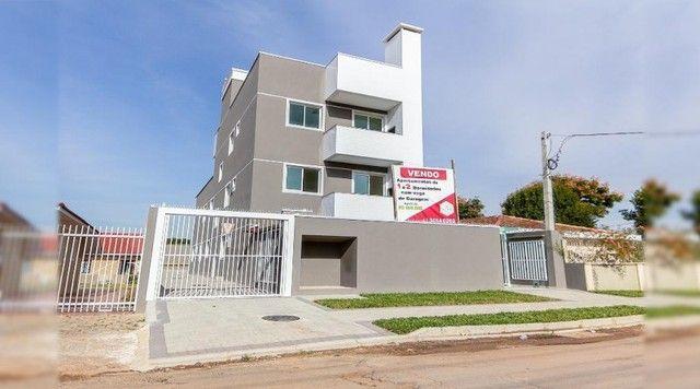 Apartamento à venda, 30 m² por R$ 178.744,00 - Fanny - Curitiba/PR - Foto 2