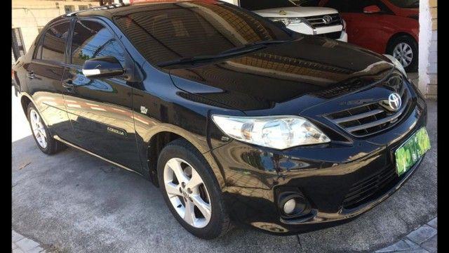 Corolla Xei 2013 automático