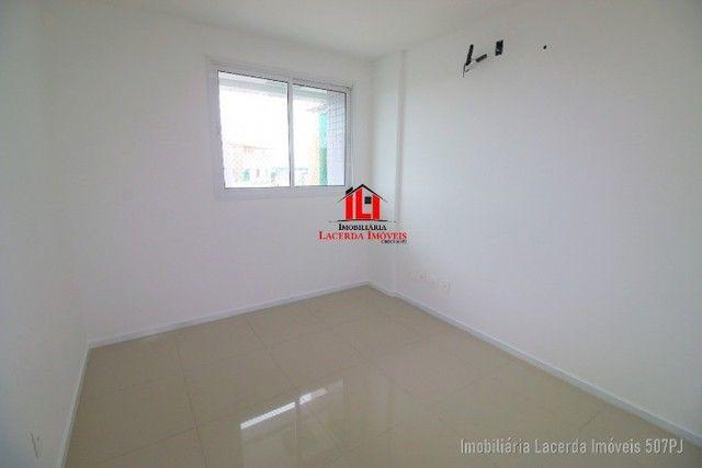 Apartamento No Residencial Topázio 13ºAndar/ 3 quartos sendo 01 suíte - Foto 13
