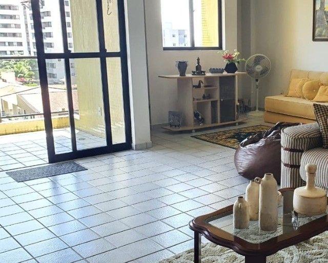 Apartamento em Ponta de Campina com 03 quartos, sala e vaga de garagem - Foto 2