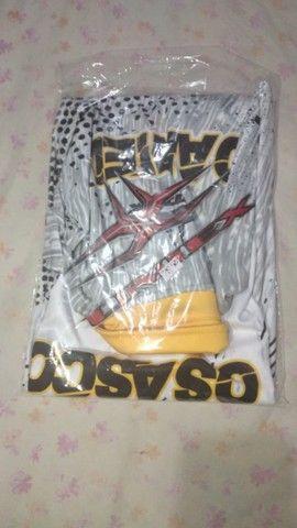 Camisa Polo Espotirva - Foto 3
