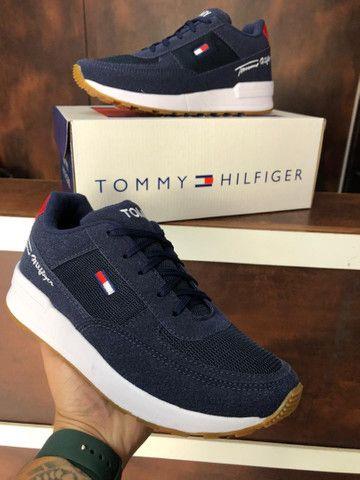 Tênis Tommy Hilfiger $180,00 - Foto 2