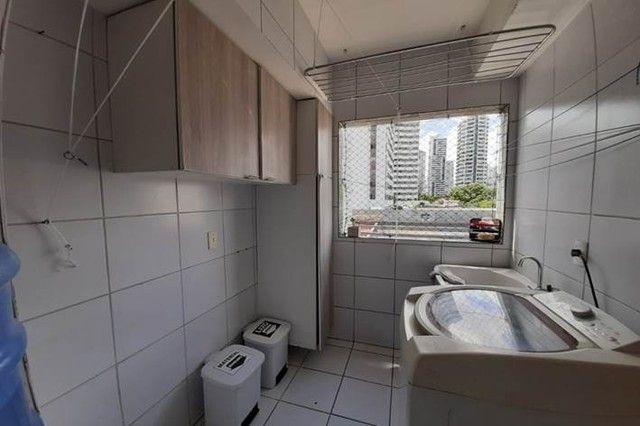 Apartamento à venda, 80 m²  - Aflitos - Recife/PE - Foto 16