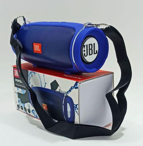 Caixinha de som Bluetooth XDG 009 - Foto 3