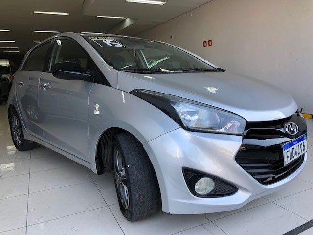 Hyundai Hb20 1.6 Copa do mundo - Foto 3