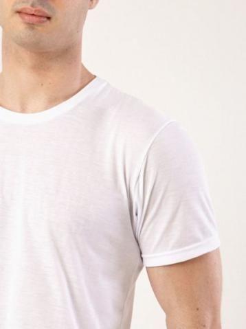 Camiseta para Sublimação e Serigrafia