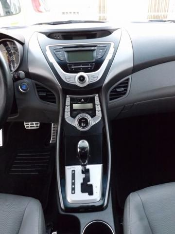 2012 hyundai elantra gls manual