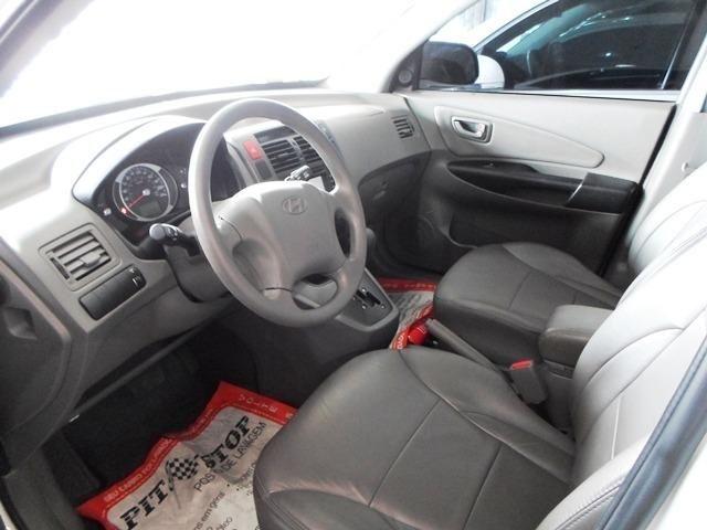 Hyundai Tucson Gls 30.000km Automatico - Foto 7