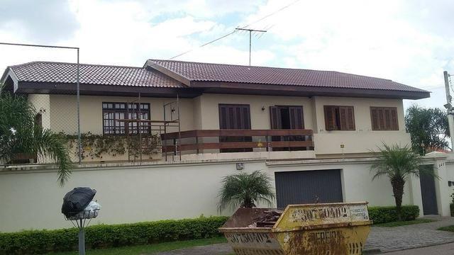 Reforma e troca de telhados