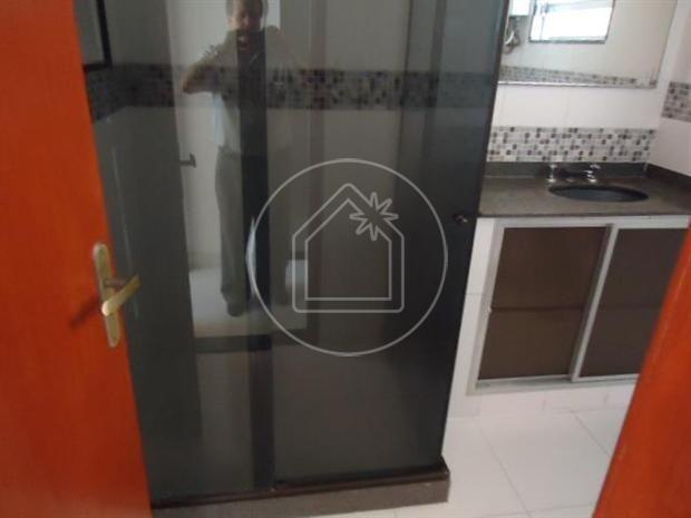 Apartamento à venda com 2 dormitórios em Engenho de dentro, Rio de janeiro cod:839009 - Foto 10