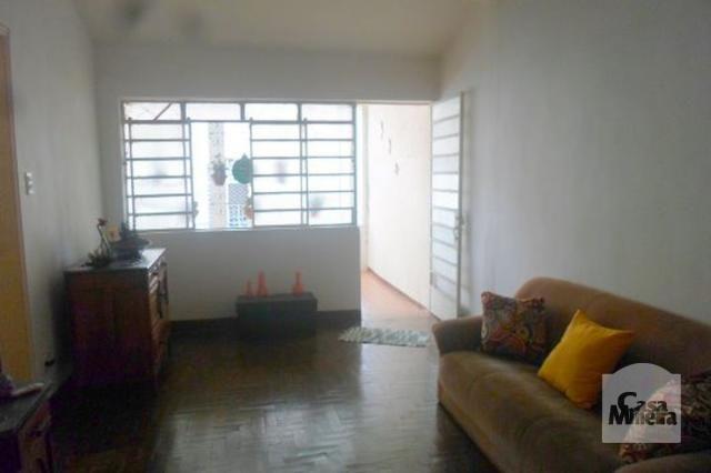 Casa à venda com 3 dormitórios em Caiçaras, Belo horizonte cod:16101 - Foto 2