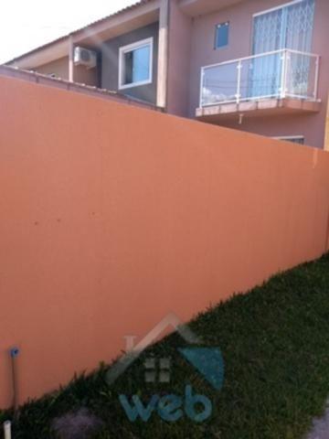 Casa à venda com 2 dormitórios em Vitória régia, Curitiba cod:CA00365 - Foto 3
