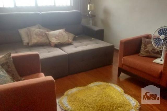Casa à venda com 3 dormitórios em Caiçaras, Belo horizonte cod:16902 - Foto 2