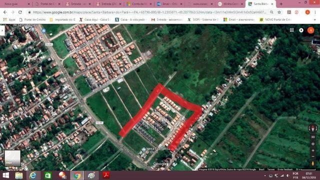 Casa parcela a mais baixa de belem e regiao metropolitana, sem entrada, parcela de 460,00 - Foto 4
