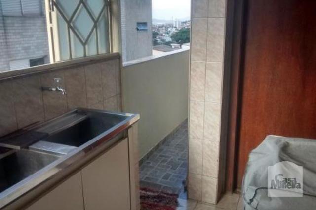 Casa à venda com 3 dormitórios em Caiçaras, Belo horizonte cod:16902 - Foto 19