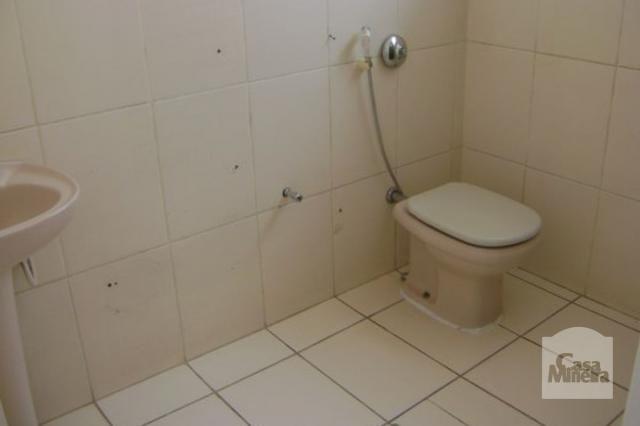 Casa à venda com 3 dormitórios em Lagoinha, Belo horizonte cod:15709 - Foto 7