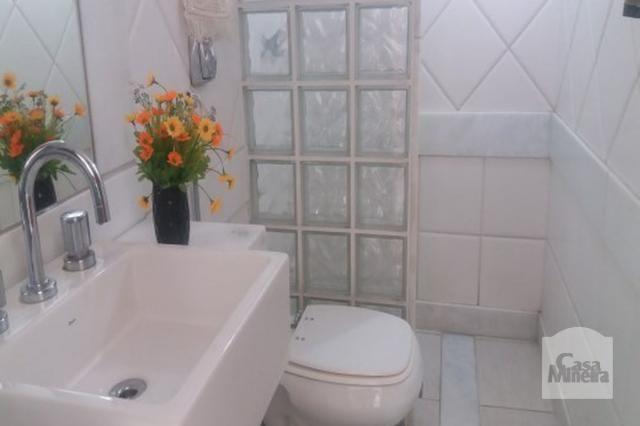 Casa à venda com 3 dormitórios em Caiçaras, Belo horizonte cod:15603 - Foto 6