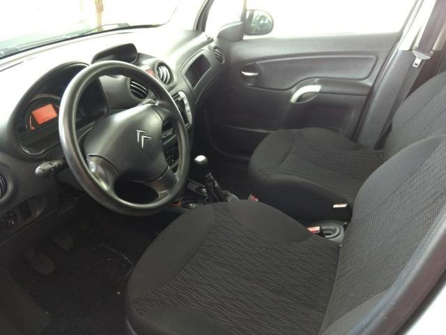 CITROËN C3 2011/2012 1.4 I GLX 8V FLEX 4P MANUAL - Foto 4