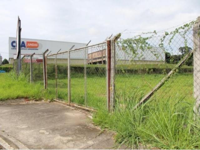 Terreno para alugar com 0 dormitórios em Distrito industrial, Jundiaí cod:TE06482 - Foto 2