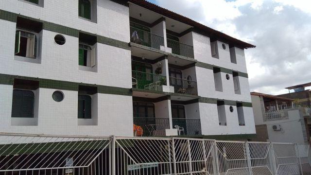 Apartamento no Centro, Próximo ao Parque do Povo