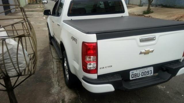 S10. Diesel Automatica 4×4 ano2016\16 Completa