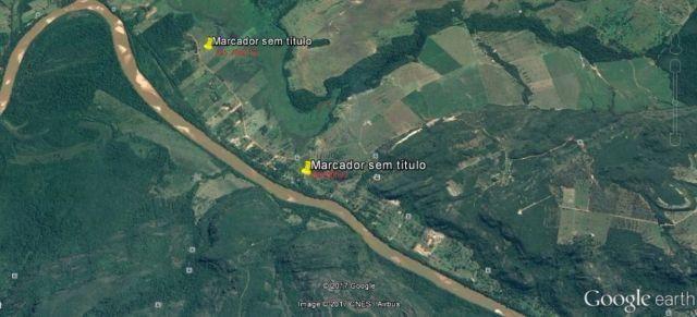 Excelente área rural à venda na Rodovia do peixe