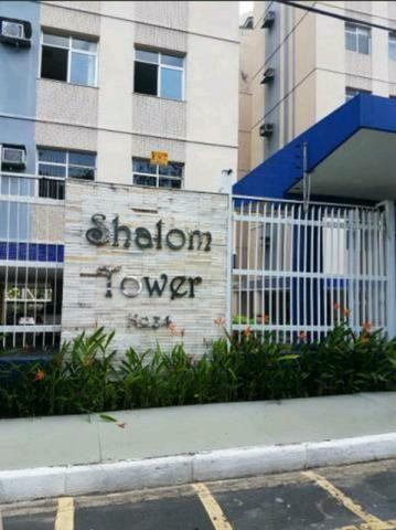 Shalom Tower com 140m2 na Região de Ponta Negra