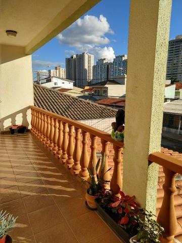 Excelente Sobrado QE 28 Guará 2, 5 suítes, 5 vagas de garagem cobertas + lazer - Foto 18