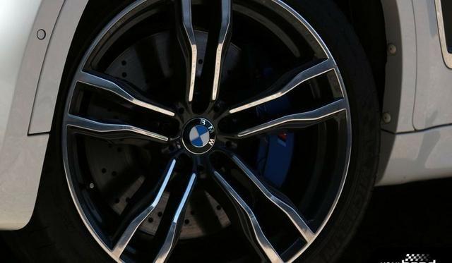 Jogo Rodas BMW R21 Aro 21 tala 10,5 dianteira 11,5 traseira X3 X4 X5 X6 Sport Serie M X6m