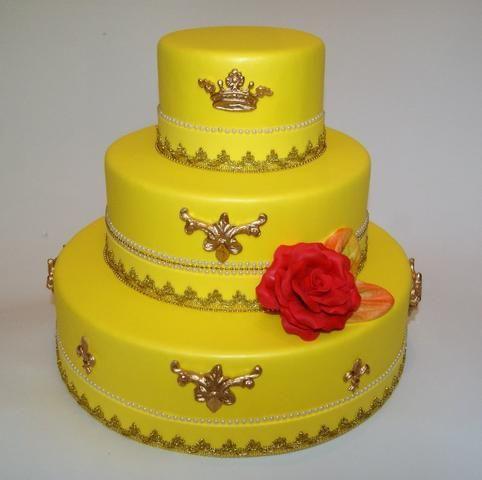 Bolo Fake EVA Casamento, 15 Anos, Debutantes, Batizado, Lembrancinhas Biscuit