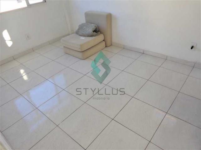 Apartamento à venda com 2 dormitórios em Inhaúma, Rio de janeiro cod:C21326 - Foto 8