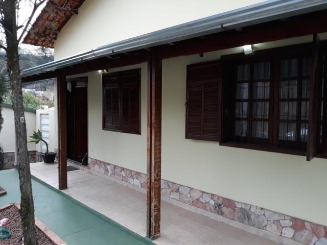 Casa residencial à venda, álvaro camargos, belo horizonte. - Foto 5