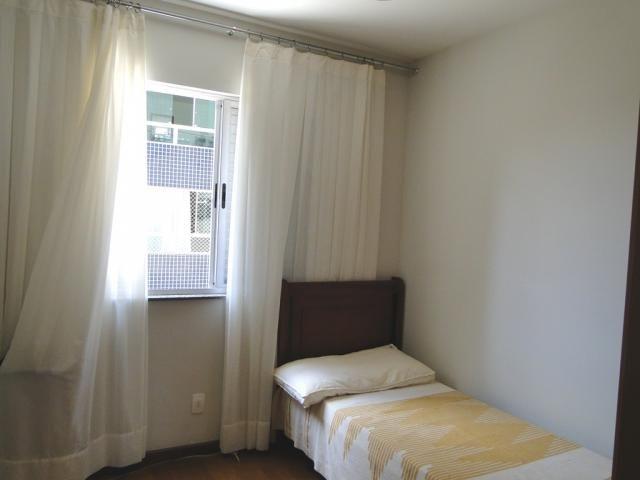 Apartamento residencial à venda, caiçara, belo horizonte - ap1565. - Foto 4