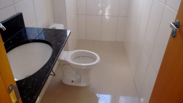 Apartamento com 3 dormitórios à venda, 80 m² por R$ 420.000,00 - Caiçara - Belo Horizonte/ - Foto 8