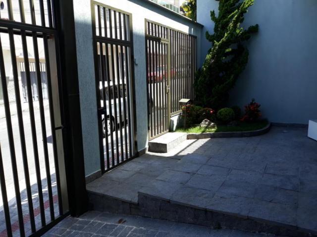 Casa com 3 dormitórios à venda, 293 m² por r$ 930.000 - caiçara - belo horizonte/mg