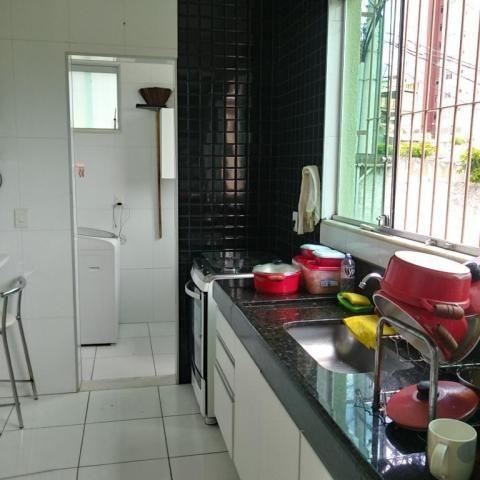 Casa com 3 dormitórios à venda, 130 m² por r$ 400.000 - caiçara - belo horizonte/mg - Foto 10