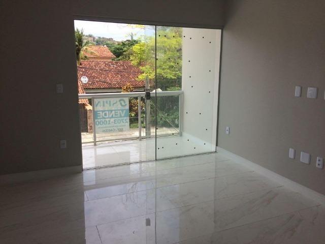 Casa de 132 m² com 3 suítes e 2 vagas em Piratininga - Foto 13